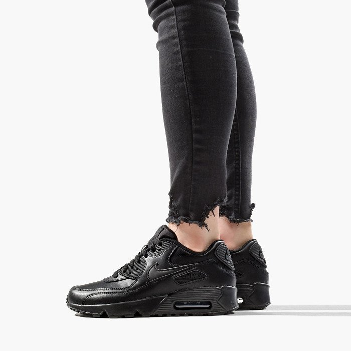 Nike Air Max 90 Leather (GS) 833412 001