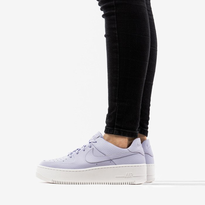 Nike Wmns Air Force 1 Sage Low AR5339 500