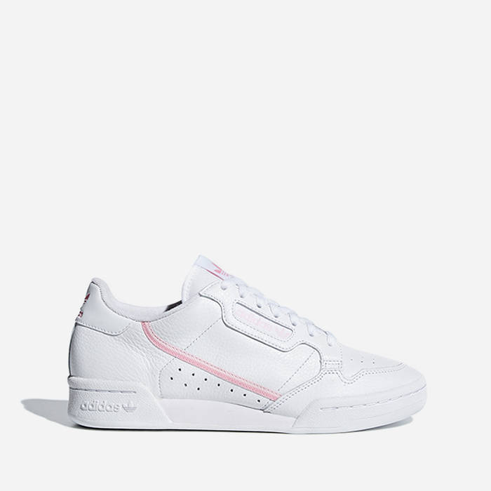 Dámske topánky sneakers adidas Originals Continental 80 G27722