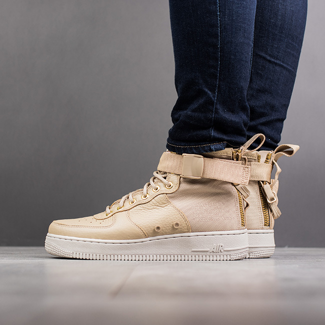 Nike Sf Air Force 1 Mid AA3966 200