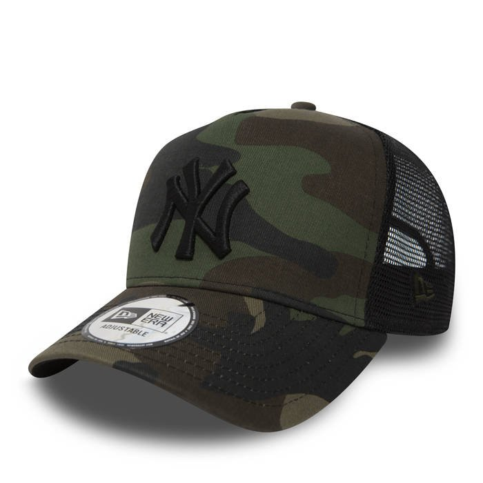 New Era Clean Trucker New York Yankees 11579473