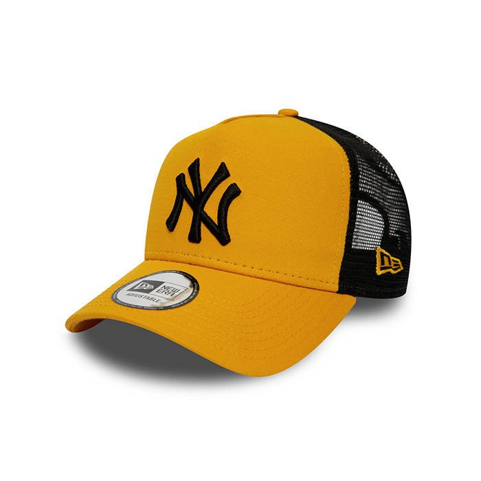 New Era Trucker New York Yankees 12490148