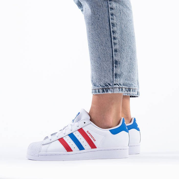 adidas Originals Superstar 2.0 J FW5851