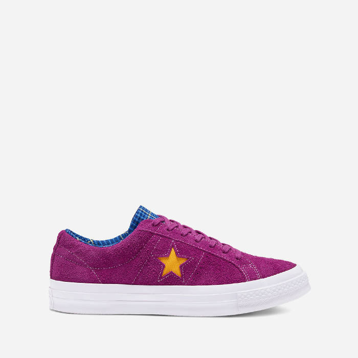 Converse One Star 'Twisted Classic' 166846C