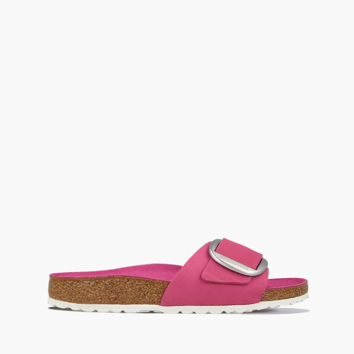 Birkenstock Madrid Big Buckle 1018723