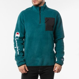 Champion Half Zip Top 213721 GS549