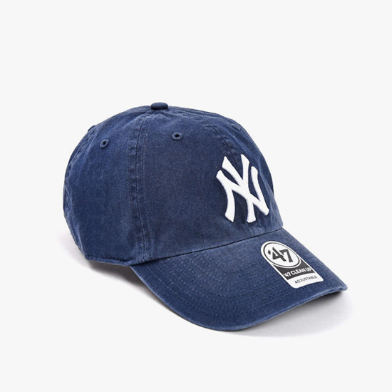 '47 New York Yankees Clean Up B-RGW17GWS-LN