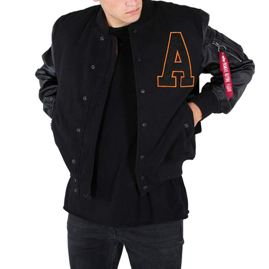 Alpha Industries 178135 03