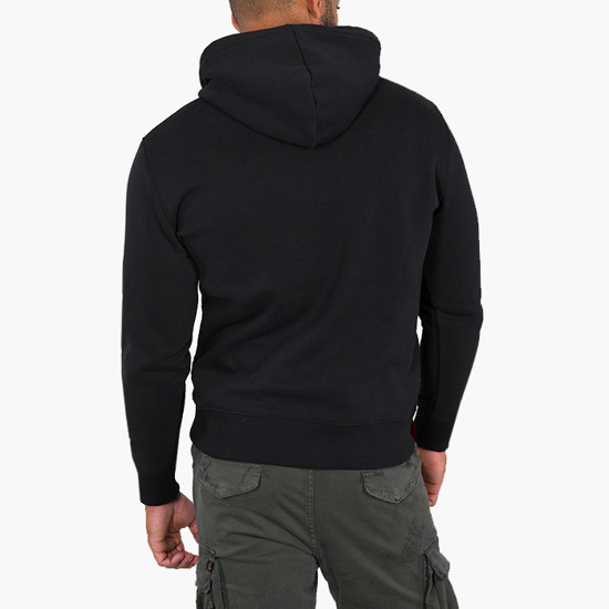Alpha Industries Basic Hoody Small Logo 196318 478