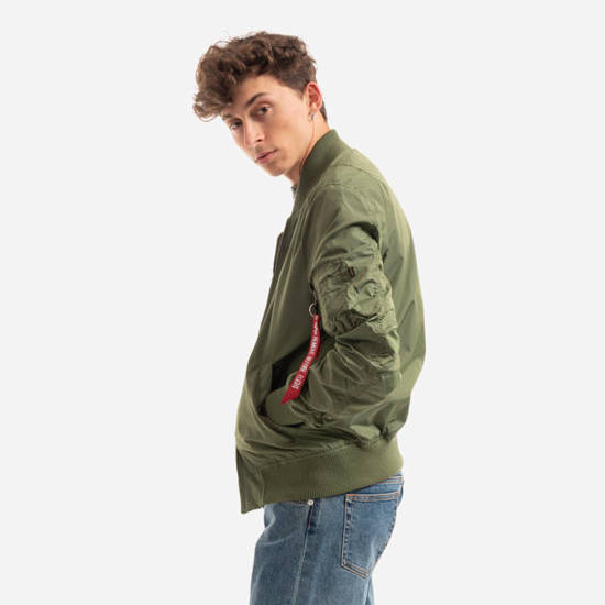 Alpha Industries MA-1 191103 01