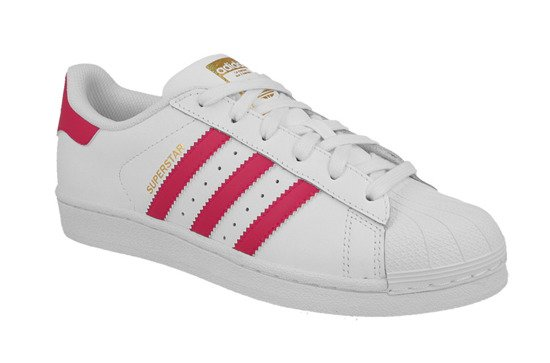 BUTY DAMSKIE SNEAKERSY ADIDAS ORIGINALS SUPERSTAR B23644