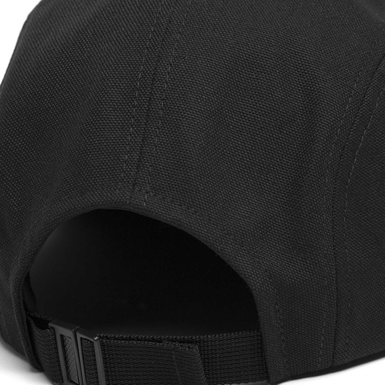 Carhartt Backley Cap I016607 BLACK