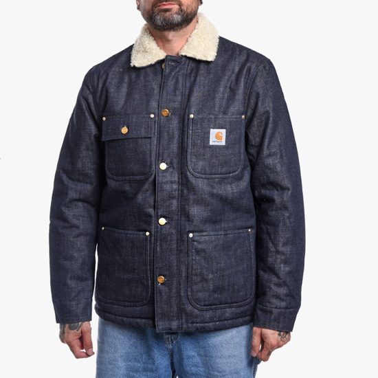 Carhartt Fairmount I020406 BLUE RIGID