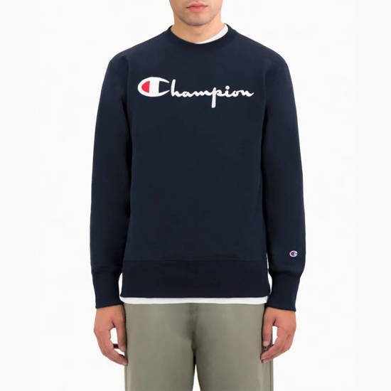 Champion Sweatshirt 215211 BS501