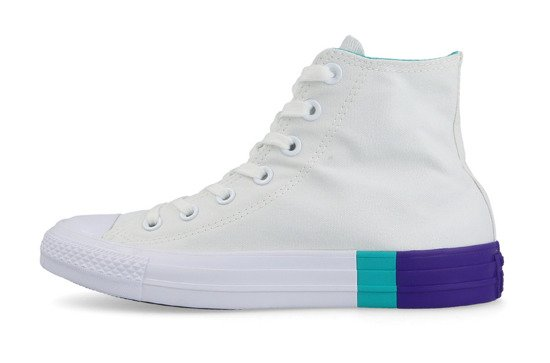 "Converse Chuck Taylor All Star ""Colorblock"" 159519C"