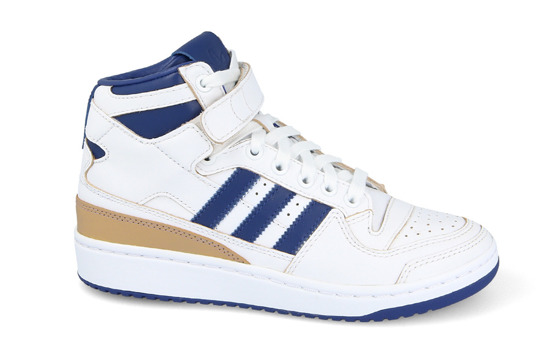 Dámske topánky sneakers adidas Originals Forum Mid BY4412