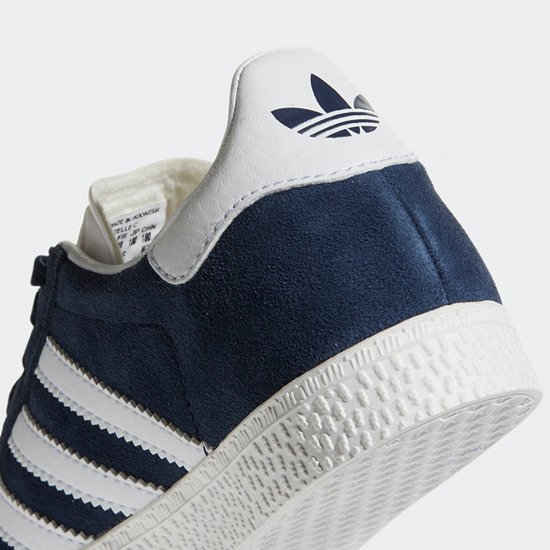 Detské topánky sneakers adidas Originals Gazelle BY9162