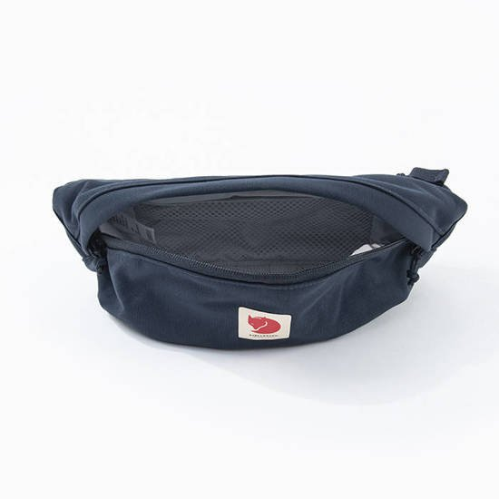 Fjallraven Ulvo Hip Pack Medium F23165 555