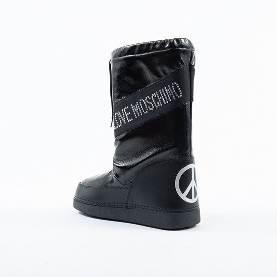 Love Moschino Ski Boot JA24022G1BIW1000