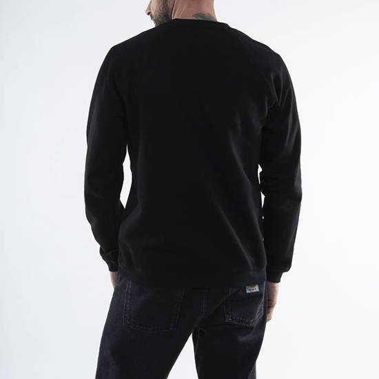 Makia Flint Light Sweatshirt M41122 999
