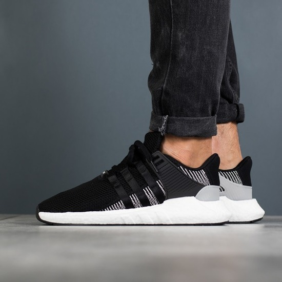 Pánske topánky adidas Originals Equipment Support 93/17 BY9509