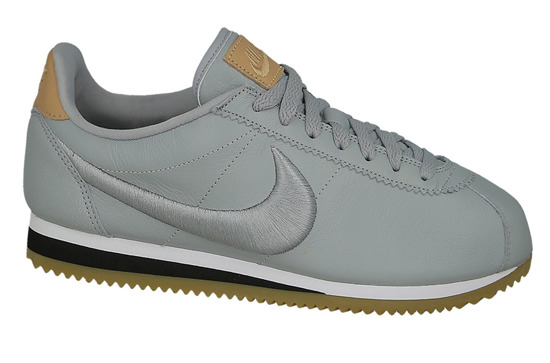 Pánske topánky sneakers Nike Classic Cortez Leather Premium 861677 003