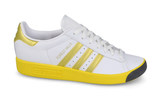 Pánske topánky sneakers adidas Originals Forest Hills CQ2083