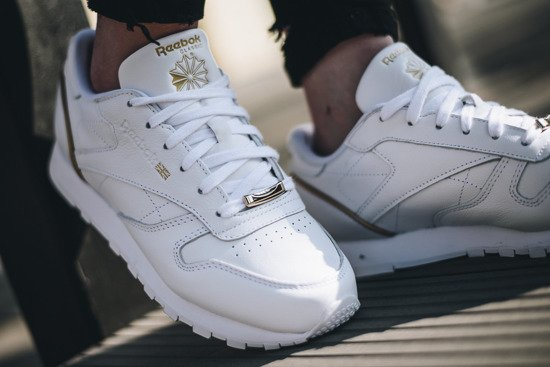 Reebok Classic Leather Hw BS9878