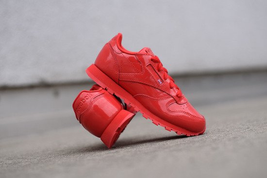 Reebok Classic Leather Patent CN2070