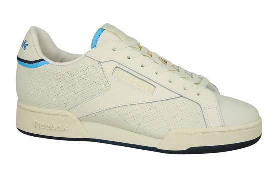 Reebok Npc Uk II Tennis Hall Of Fame BD2884