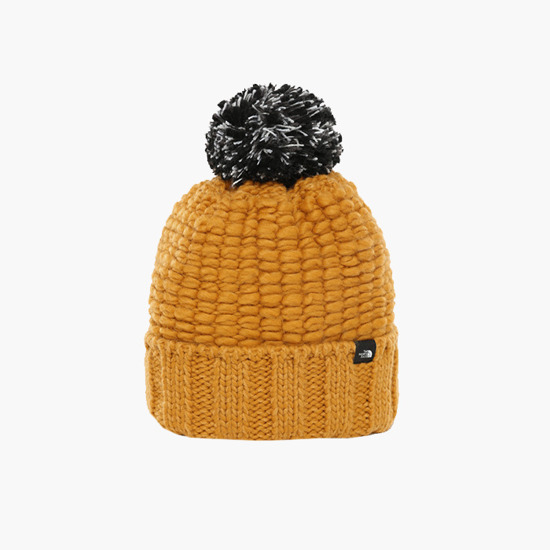 The North Face Cozy Chunky Beanie T9354ACZ2