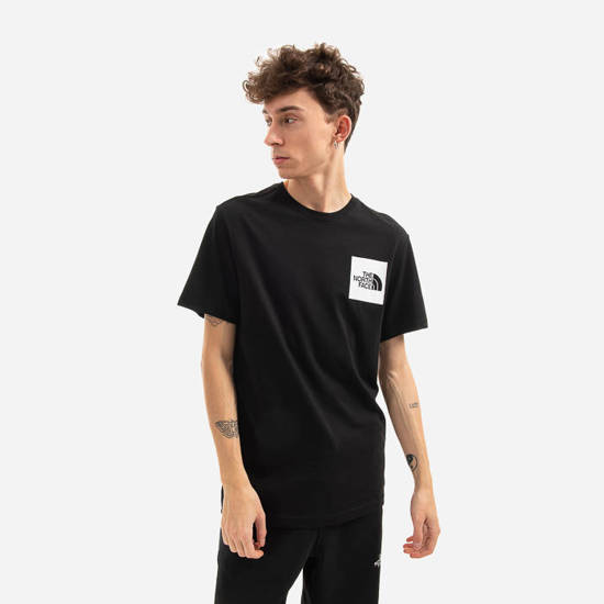 The North Face Fine Tee T0CEQ5JK3