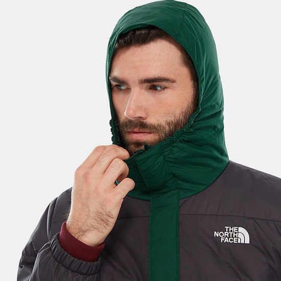 The North Face Insulated Fanorak T93XZNBC8