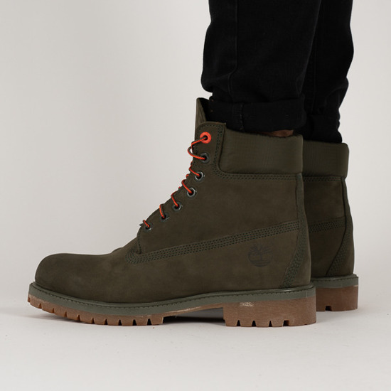 Timberland Classic Premium 6-IN A1QY1