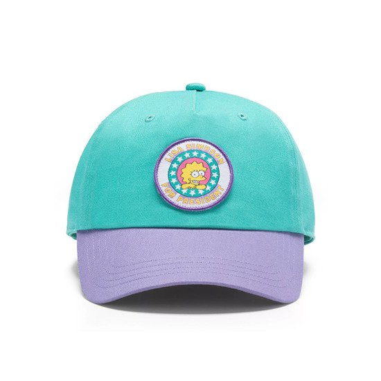 Vans x The Simpsons Snapback VN0A4V4D17G