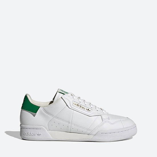 adidas Originals Continental 80 'The Clean Classics' FY5468