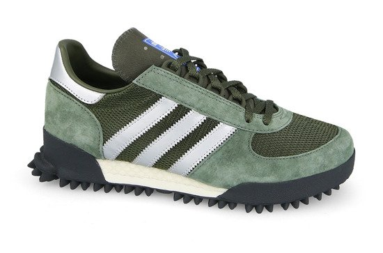 "adidas Originals Marathon TR ""Base Green"" BB6803"