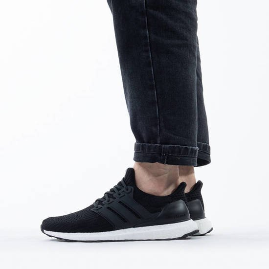 "adidas Ultraboost 4.0 ""Core Black"" BB6166"