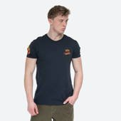 Alpha Industries x Hot Wheels Flame T 116531 07