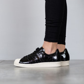 Dámske topánky sneakers adidas Originals Superstar 80s BB2055