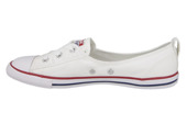 Dámske topánky sneakers sneakersy Converse Chuck Taylor All Star Ballet Lace Slip 549397C