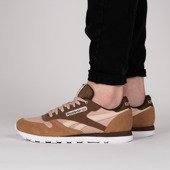 Reebok Classic Leather x Montana Cans Color System CM9610