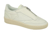 "Reebok Club C 85 ""Zip Close Pack"" Chalk BS6612"