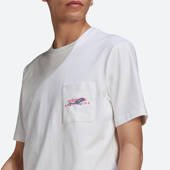 adidas Originals Adventure Pocket Logo Tee GN2365